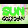 David Guetta & Showtek feat. Magic! & Sonny Wilson 'Sun Goes Down'