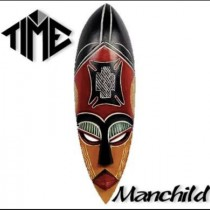 Time 'Manchild' - FREE DOWNLOAD