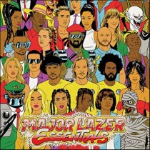 Major Lazer 'Essentials' (Mad Decent)