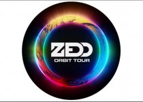 Zedd: ORBIT TOUR Paris, France