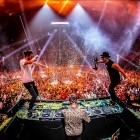 Dimitri Vegas & Like Mike invitent Timmy Trumpet sur 'The Anthem (Der Alte)'