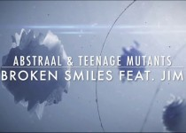Abstraal & Teenage Mutants - Broken Smiles (Lyrics Video)